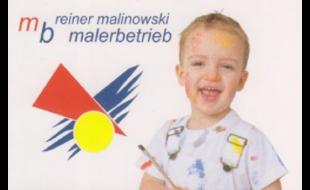 Malerbetrieb Reiner Malinowski