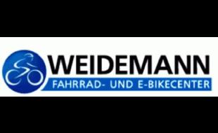 Logo von Weidemann Fahrrad- und E-BikeCenter