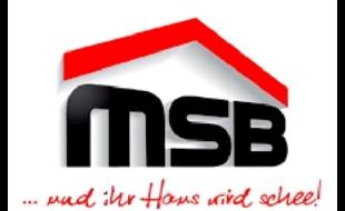 Logo von MSB GbR