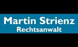Logo von Anwaltskanzlei Strienz Martin