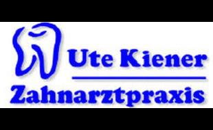 Logo von Kiener Ute, Angspatienten Behandlung - Zahnarztpraxis
