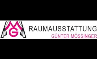 Logo von Mössinger Raumausstattung
