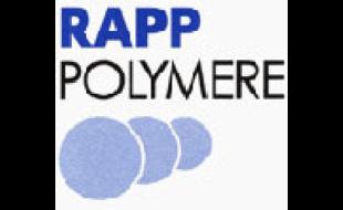 Bild zu Rapp Polymere GmbH in Derendingen Stadt Tübingen