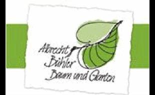 Logo von Albrecht Bühler Baum und Garten GmbH