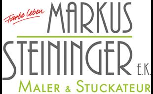 Logo von Maler Markus Steininger KG