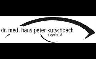 Kutschbach Hans-Peter Dr.med., Augenarzt