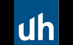 Logo von ulmer heimstätte eG.