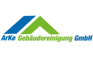Logo von ArKe Gebäudereinigung GmbH