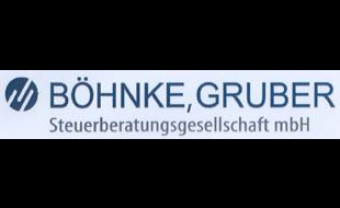 Logo von Böhnke, Gruber Steuerberatungsgesellschaft mbH