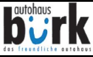 Logo von Autohaus Bürk