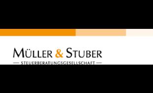 Logo von Müller & Stuber Steuerberatungsgesellschaft
