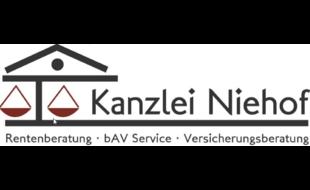 Kanzlei Niehof, Andreas Niehof