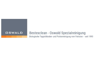 Logo von Bestexclean - Oswald Spezialreinigung