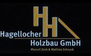 Bild zu Hagellocher Holzbau in Hagelloch Stadt Tübingen