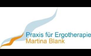 Blank Martina - Ergotherapie