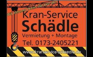 Kranservice Schädle
