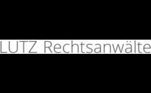Logo von LUTZ Rechtsanwälte Partnerschaft mbB