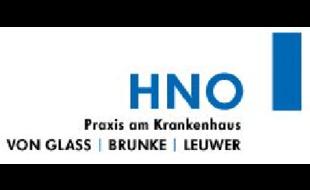 Glaß v.W., Brunke R., Leuwer A. Dres.