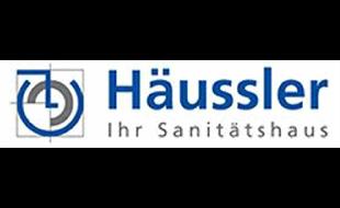 Logo von Häussler