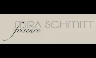 Logo von Mira Schmitt Friseure