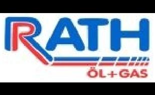 Logo von Rath Öl + Gas