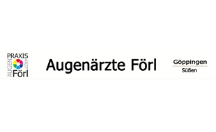 Augenärzte Förl Dr.med. Michael Förl, Dr.med. Birgit Förl Göppingen Süßen
