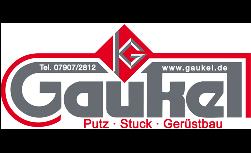 Logo von Gaukel GmbH