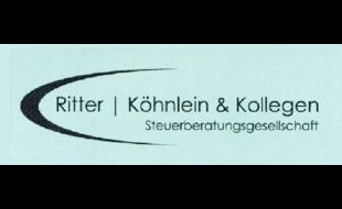 Logo von Ritter Köhnlein & Kollegen Steuerberatungsgesellschaft