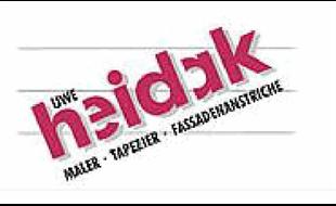 Logo von Heidak - Für ein schöneres Zuhause