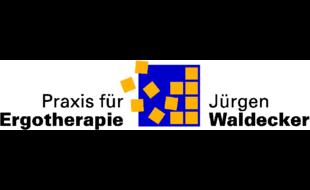 Logo von Ergotherapie Waldecker Jürgen