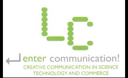 Logo von Louise Cyffka, Übersetzungsbüro