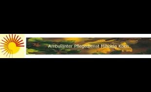 Bild zu Ambulanter Pflegedienst Mihaela Koch in Stuttgart