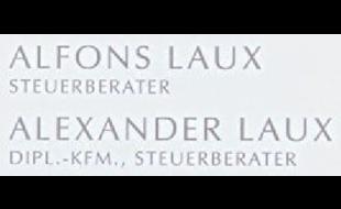 Logo von Alfons und Alexander Laux Steuerberater