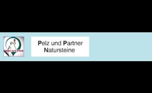 Logo von Pelz und Partner Natursteine