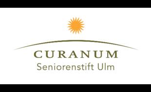 Logo von Curanum Seniorenstift Ulm