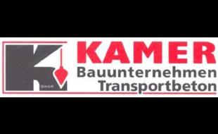 Kamer GmbH - Bauunternehmen, Transportbeton