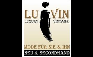 Logo von LUVIN Luxury Vintage, Jens Breyer