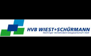 Logo von HVB Wiest + Schürmann