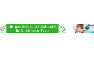 Logo von Mansson Michael, Zahnarzt