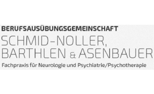 Asenbauer, Barthlen, Schmid-Noller Dres.med.