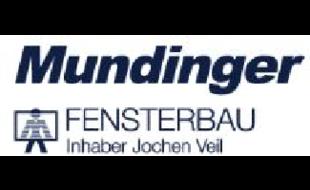Bild zu Mundinger Fensterbau Inh. Jochen Veil in Stuttgart