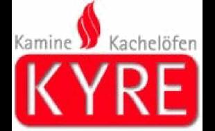 Logo von Kyre Kachelöfen
