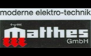 Elektroinstallationen Matthes GmbH