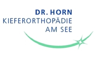 Logo von Dr.med.dent. Hansjörg Horn Kieferorthopädie am See