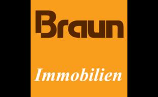 Logo von Braun Immobilien