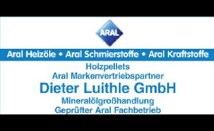 Logo von Luithle Dieter GmbH