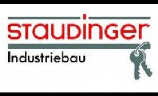 Logo von Josef Staudinger GmbH Industriebau