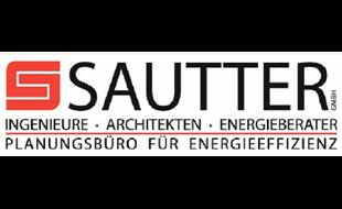 Logo von Sautter GmbH - Planungsbüro für Energieeffizienz
