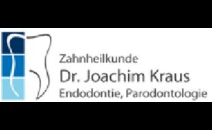 Joachim Kraus Dr. med. dent.