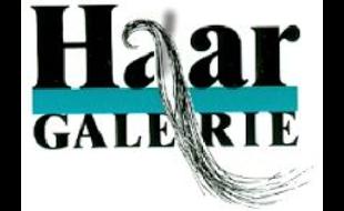 Logo von Haar-Galerie- Maria & Zehra Capreoli